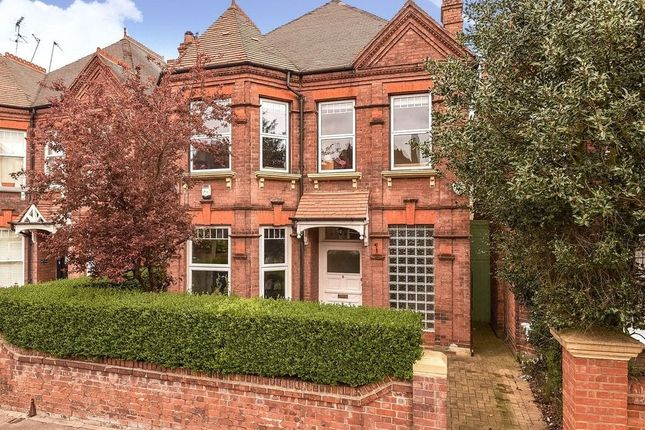 Thumbnail Detached house to rent in Butler Avenue, Harrow