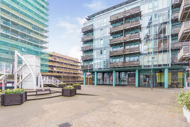 3 bed flat for sale in The Glasshouse, 3 Canal Square, Birmingham, West Midlands B16