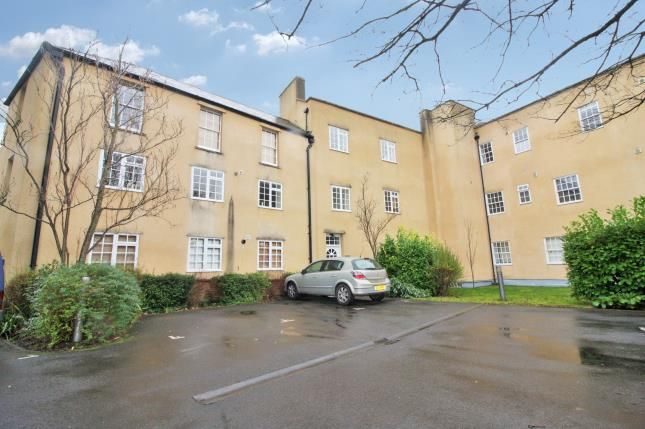 Thumbnail Flat for sale in Flat 7, Beckspool Road, Frenchay, Bristol