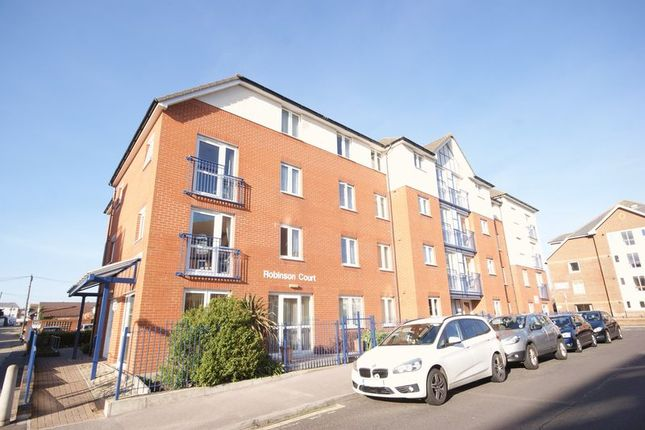 Thumbnail Property for sale in Robinson Court, Beach Road, Lee On The Solent