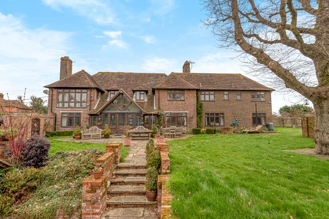 Thumbnail Detached house for sale in Brede, Rye