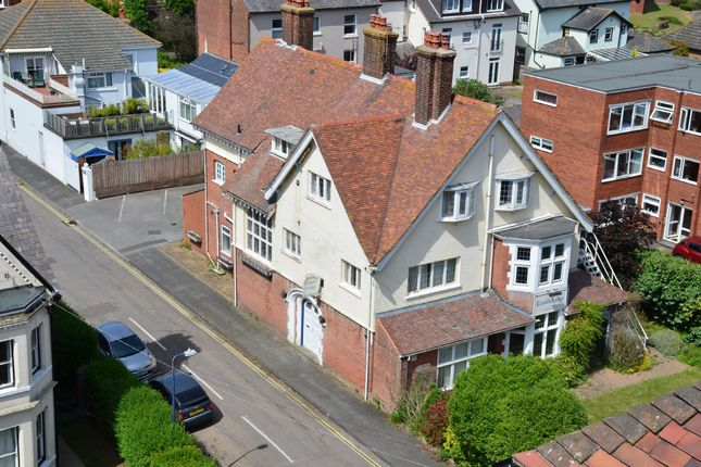 Thumbnail Detached house for sale in Chevalier Road, Felixstowe