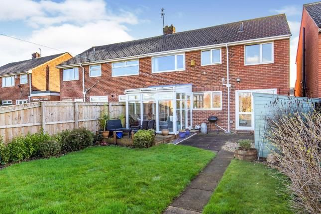 Garden of Emsworth Drive, Eaglescliffe, Stockton-On-Tees TS16