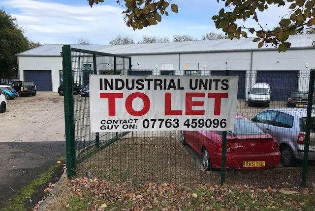 Thumbnail Light industrial to let in Coniston Road, Blyth