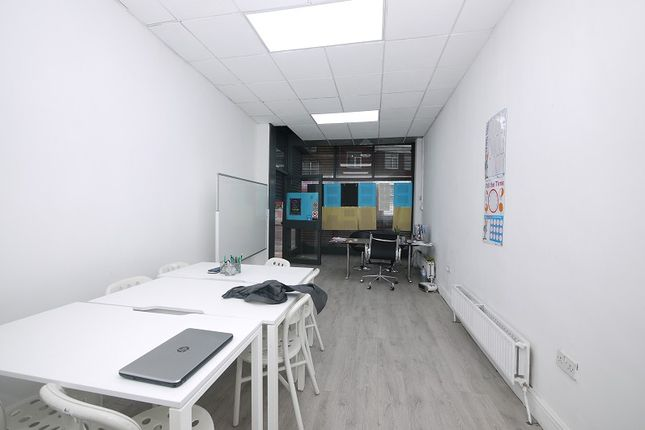 Thumbnail Retail premises to let in The Grove, Stratford, London.