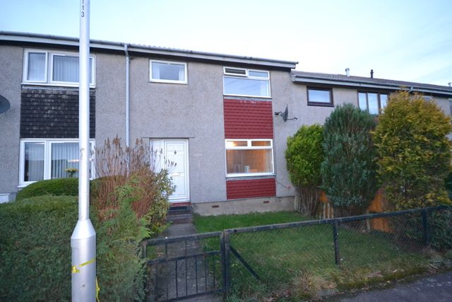 Thumbnail Flat to rent in Assynt Bank, Penicuik, Midlothian, 8Jn