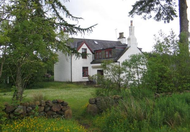 Thumbnail Detached house for sale in Waterside, Newton Stewart, Wigtownshire