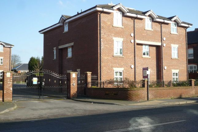 Thumbnail Flat to rent in Ap 17 Wardley Hall Court, Manchester Road, Wardley, Swinton