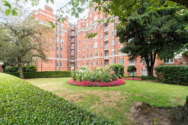 Thumbnail Flat to rent in Clive Court, Maida Vale, London