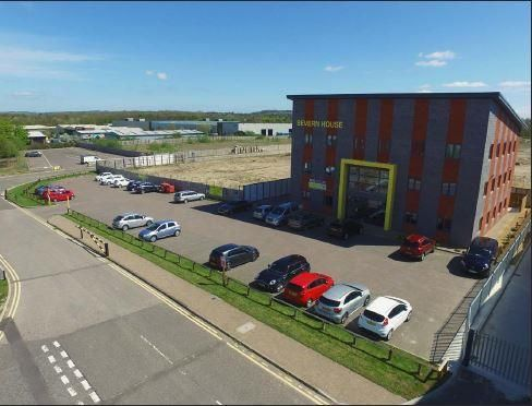 Thumbnail Office for sale in Severn House, Mandale Business Park, Durham, Durham