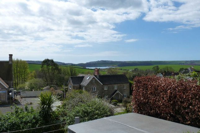 Thumbnail Terraced house for sale in Saunders Way, West Charleton, Kingsbridge