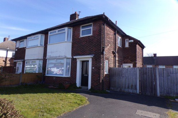 Thumbnail Property to rent in Woodend Avenue, Liverpool
