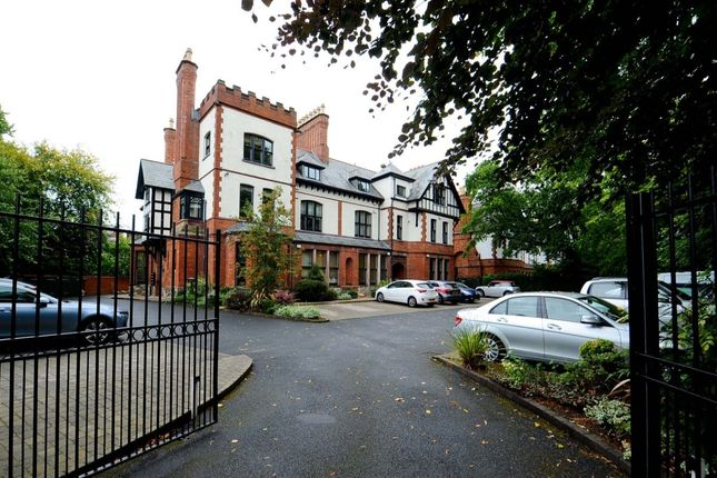 Thumbnail Flat to rent in Sandown Road, Belfast
