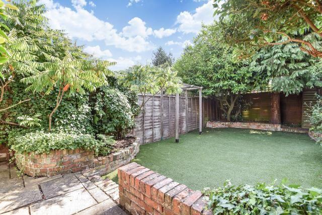 Garden of North Oxford OX2,