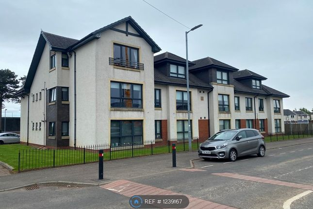 2 bed flat to rent in Calder Street, Blantyre, Glasgow G72