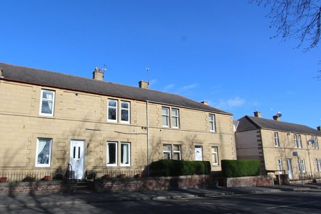 2 bed flat for sale in Eskview Terrace, Musselburgh