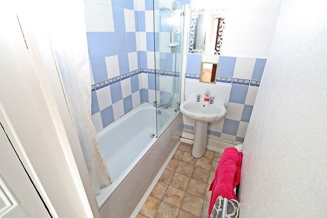 Thumbnail Shared accommodation to rent in Wood Road, Treforest