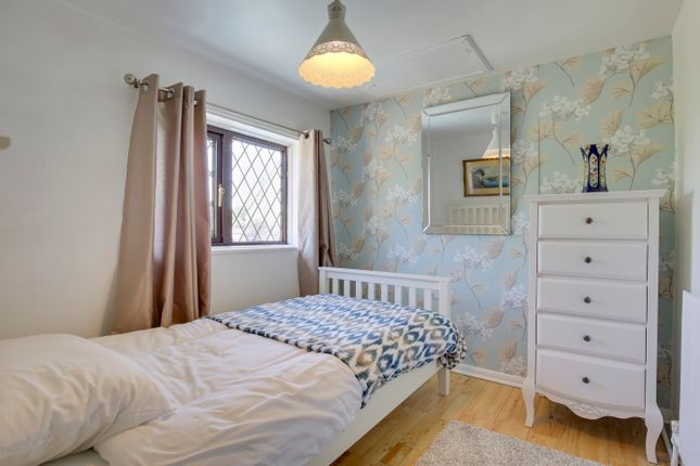 Thumbnail Semi-detached house for sale in Epping Road, Nazing