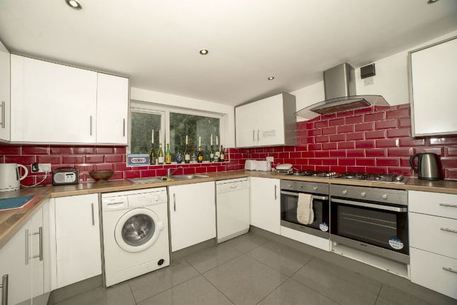 Thumbnail Semi-detached house to rent in Aubrey Road, Withington, Manchester