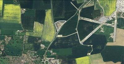 Thumbnail Land for sale in Partings Business Park, Catfoss Lane, Brandesburton, East Yorkshire