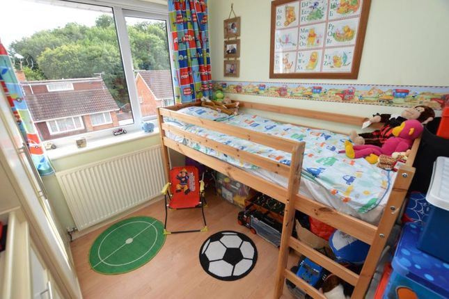 Bedroom 3 of Iolanthe Drive, Beacon Heath, Exeter, Devon EX4