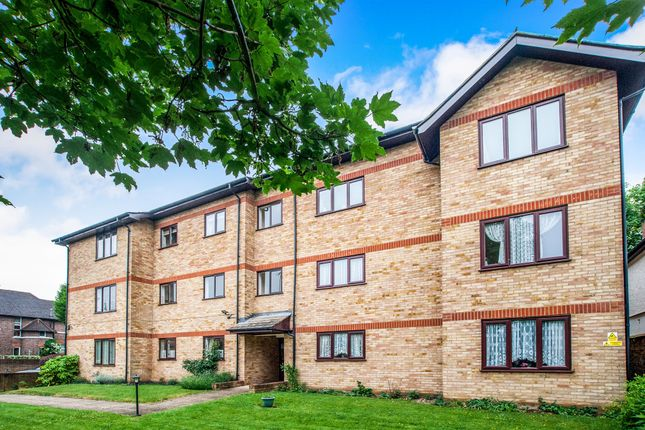 Thumbnail Property for sale in Alexandra Road, Watford