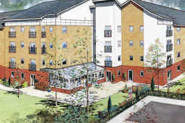 "1 bedroom flat for sale in ""Type B"" at Sanderson Villas, Gateshead"