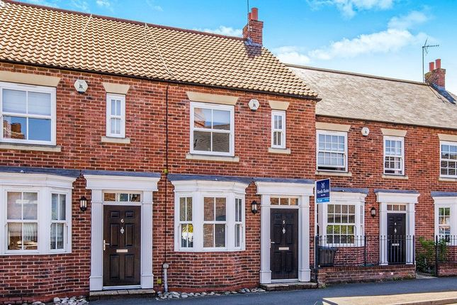 Thumbnail Property to rent in Barfoss Place, Selby