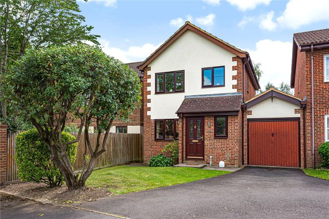 Detached house for sale in Lory Ridge, Bagshot