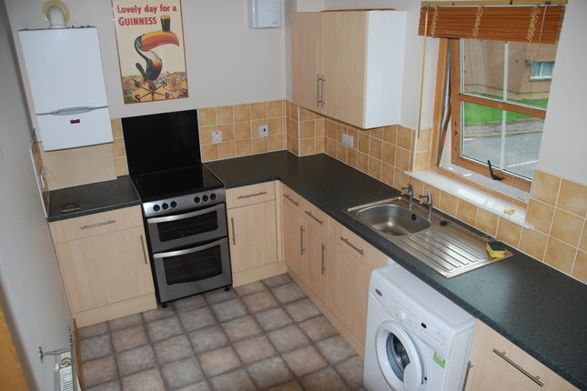 Thumbnail Flat to rent in Abbey Court, Inverness