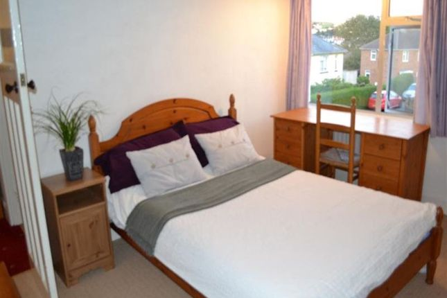 Thumbnail Shared accommodation to rent in Maesheli, Penparcau, Aberystwyth