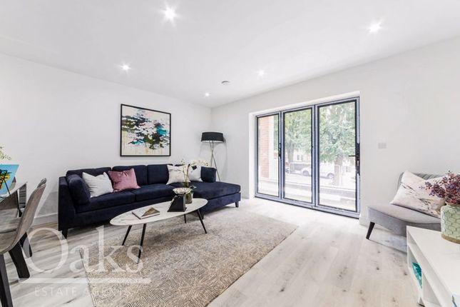 Reception Room of Ian Austin Mansions, Harewood Road, South Croydon CR2