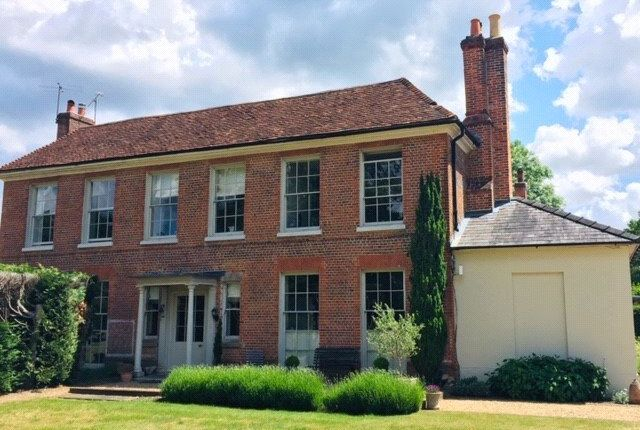Picture No. 01 of The Old Rectory, Ash, Surrey GU12