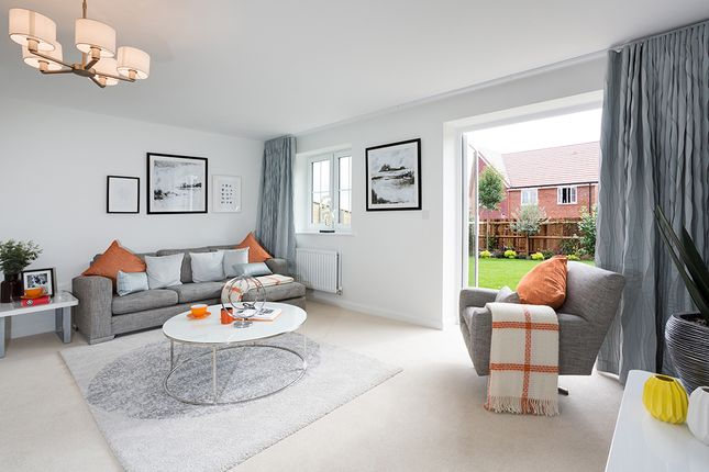 """4 bedroom detached house for sale in """"The Salisbury"""" at Chivenor, Barnstaple"""