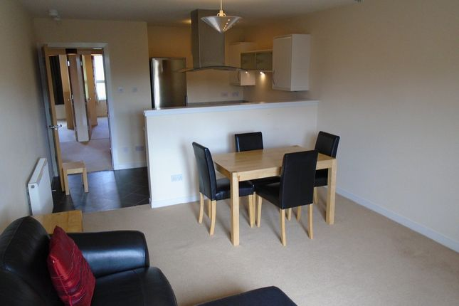 Thumbnail Flat to rent in Firpark Court, Dennistoun, Glasgow