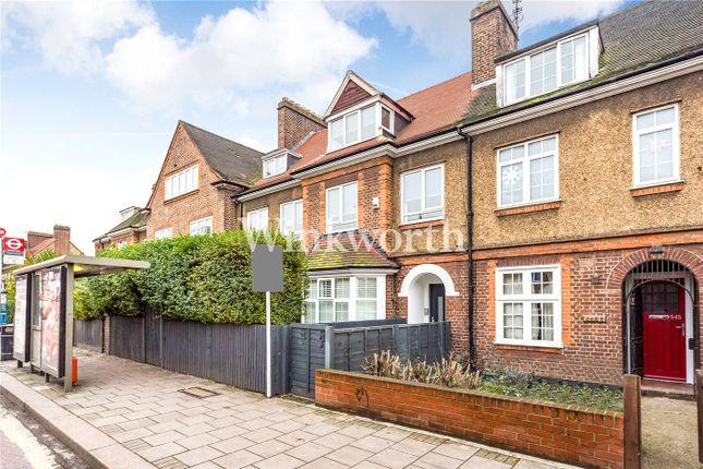 Thumbnail Maisonette for sale in Lordship Lane, London