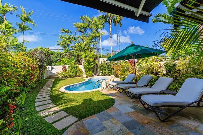Town house for sale in Mullins Bay, St. Peter, Saint Peter, Barbados