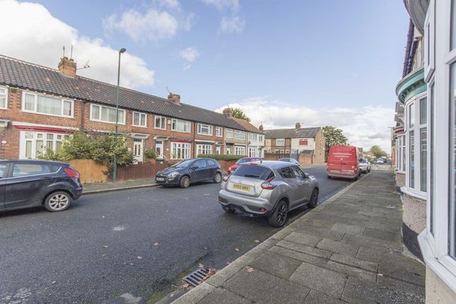 Photo 11 of South Terrace, South Bank, Middlesbrough TS6