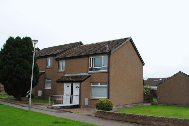 Thumbnail Flat to rent in North Avenue, Carluke