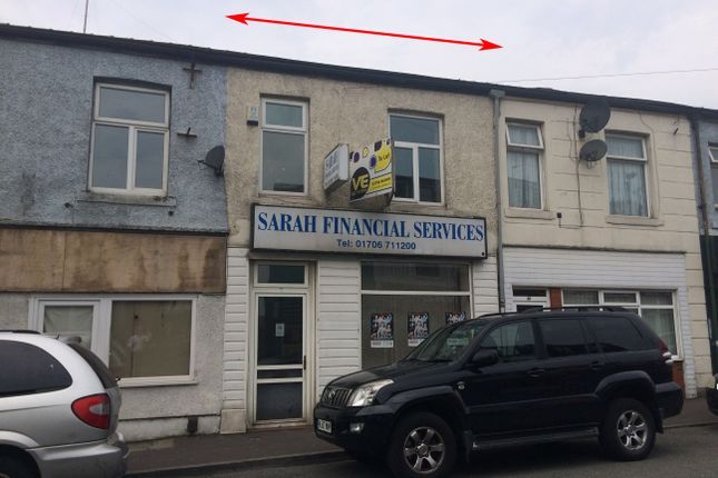 Thumbnail Retail premises for sale in 26 Milkstone Road, Rochdale