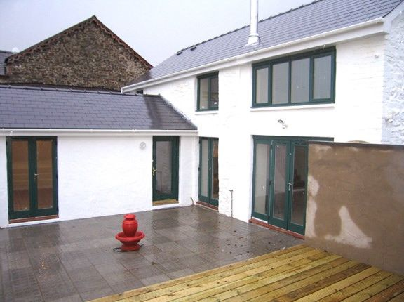 Thumbnail Semi-detached house for sale in Penuel Street, Carmarthen