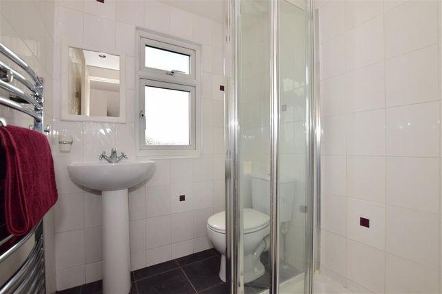 Shower Room of Chittys Lane, Dagenham, Essex RM8