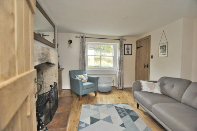 Thumbnail Semi-detached house for sale in High Street, Bathford, Somerset
