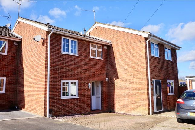3 bed terraced house for sale in Thornbera Road, Bishop's Stortford
