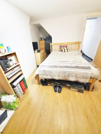 Thumbnail End terrace house to rent in Westbrook Bank, Sheffield