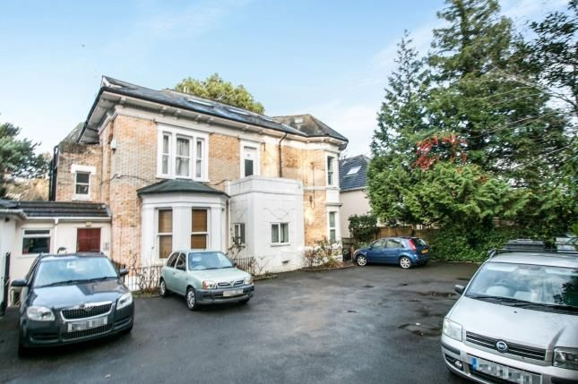 Thumbnail Flat for sale in 3 Surrey Road, Bournemouth, Dorset