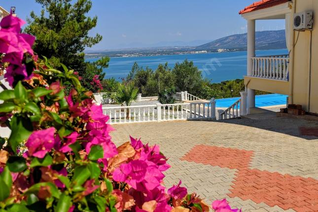Detached house for sale in Akbuk, Didim, Aydin City, Aydın, Aegean, Turkey