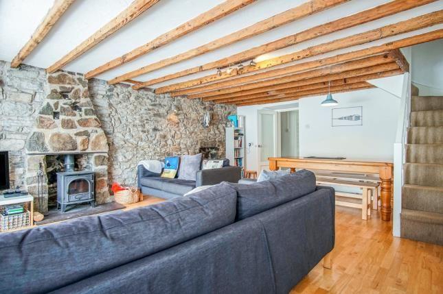 Lounge of Stryd Y Ffynnon, Nefyn, Pwllheli, Gwynedd LL53