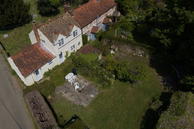 Cottage for sale in Church Cottages, Holme, Hunstanton