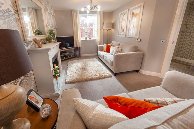A 3 Bed Showhome of Canton, Cardiff CF11